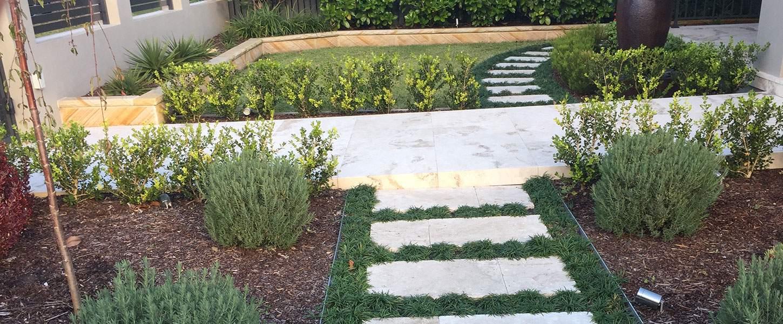 Sydney Landscape Gardener | Northside Tree & Garden Services