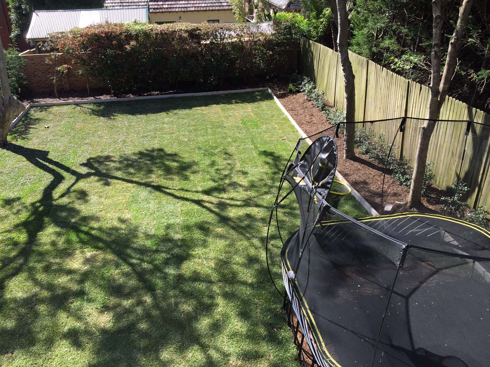 Turf Supplies & Turf Laying Pymble by Northside Tree & Garden