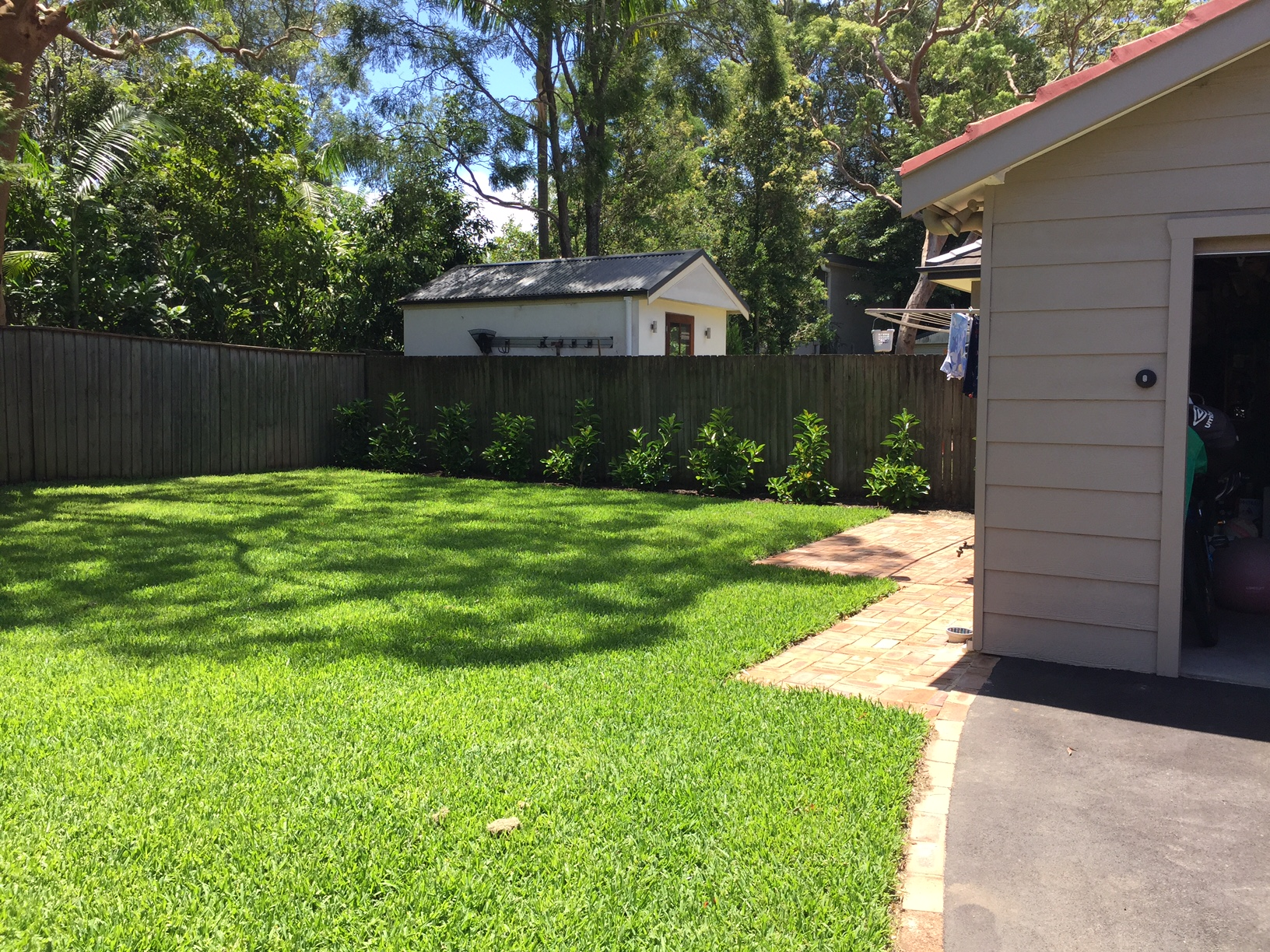 Turf Supplies & Turf Laying North Sydney by Northside Tree & Garden